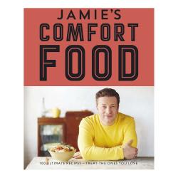 Jamies Comfort Food - Jamie Oliver