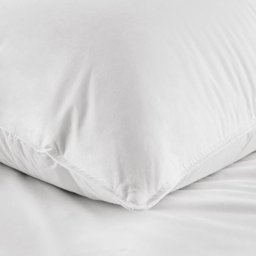 Perfect Everyday Duck Down Collection - Medium/Soft Pillow standard, W50 x L75cm