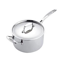 Saucepan with lid 3.7 litre - D20cm