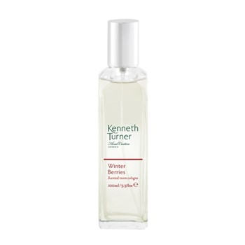 Winter Berries Room cologne, 100ml, red