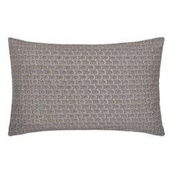 Peony Trail Pair of pillowcases, 74 x 48cm, midnight