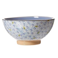 Lawn Vegetable bowl, D19 x H10cm, light blue