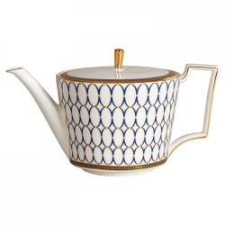 Renaissance Gold Teapot, 1 litre