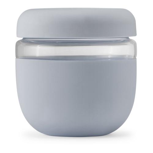 Porter Lunch bowl, H12 x W11cm, Slate
