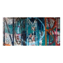 Street Art Artwork gift voucher