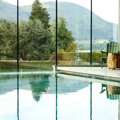 Gift Voucher towards one night at Another Place for two, Lake District