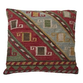 Nomad Cushion, L45 x W45cm, atlas