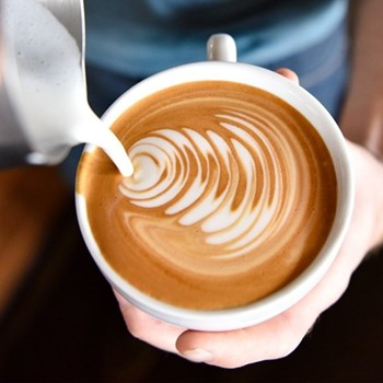 Barista coffee experience for one at london school of coffee