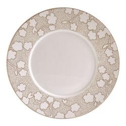 Reve Salad plate, 21cm, gold