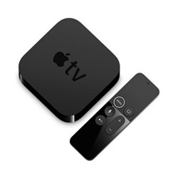 Apple TV 4K with Siri 64GB