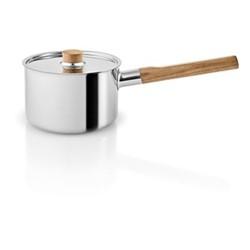 Nordic kitchen Saucepan, 2 Litre, stainless steel