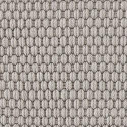 Rope Polypropylene indoor/outdoor rug, W76 x L244cm, fieldstone