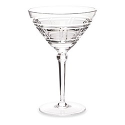 Greenwich Martini glass, H25cm