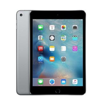 iPad mini 4 Wi-Fi, space grey, 128GB