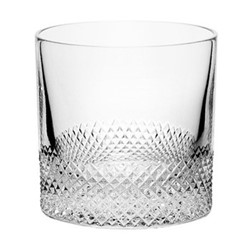 Diamond Double old fashioned tumbler, 35cl