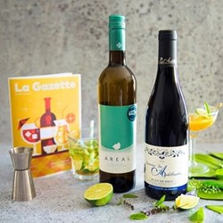 Wine subscription 6 months