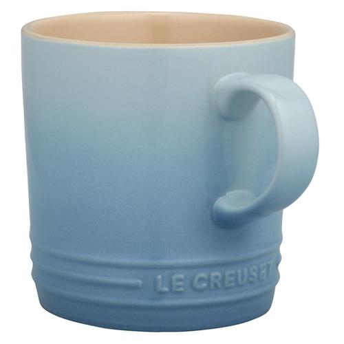Stoneware Mug, 350ml, Coastal Blue