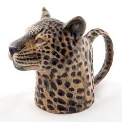 Leopard Large jug, L12.5 x D20 x H15.4 - 27.5cl