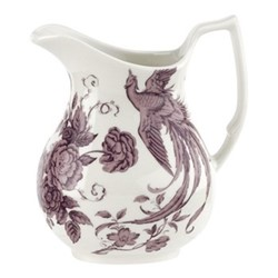 Kingsley Pitcher jug, 0.85 litre, white
