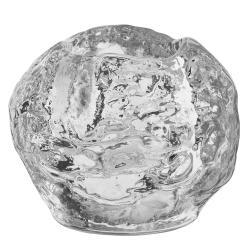Snowball Medium votive, H7 x W8cm