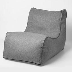 Lounger, 76 x 90 x 65, sand