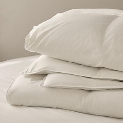 Perfect Everyday Duck Down Collection Super king size duvet 4.5 tog, W260 x L220cm