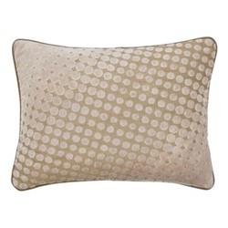 Rivo Cushion, L30 x W50cm, truffle