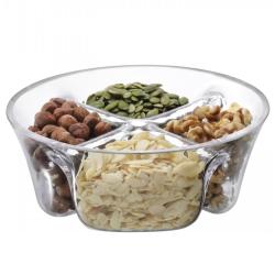 Serve Multi dish, 18cm, Test
