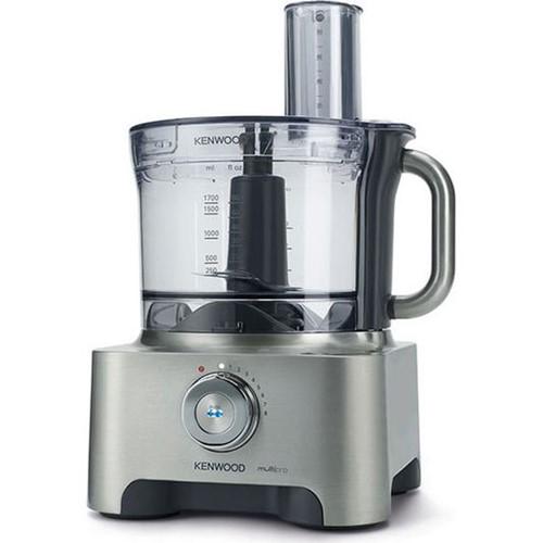 FPM810 Multipro Sense Food processor, Silver