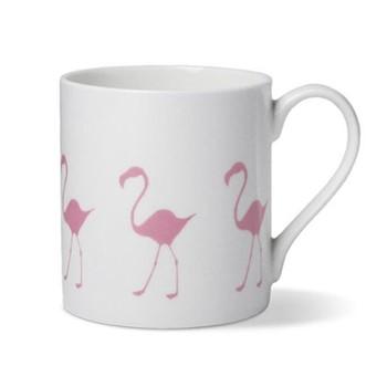 Flamingo Mug, D8.5 x H9cm - 1 pint
