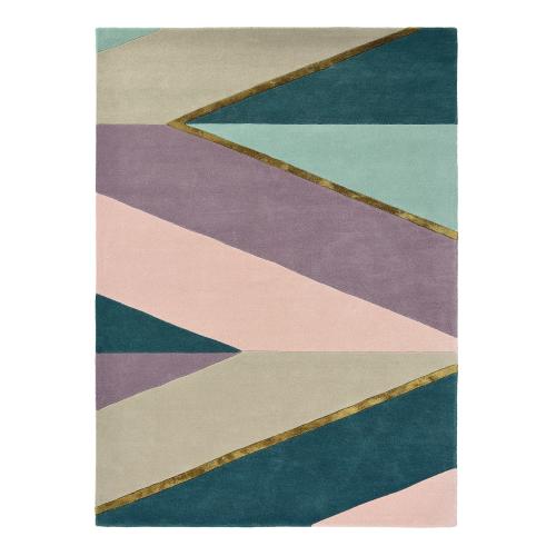 Sahara Rug, 170 x 240cm, Pink