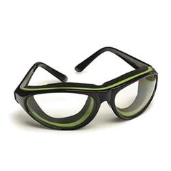 Onion goggles, black