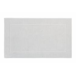 London Bath mat, 60 x 100cm, cool grey