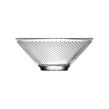 VVV - Spheres Set of 6 bowls, 7cm, clear