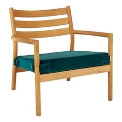 Jed Armchair, H69 x W61 x 58cm, Multi