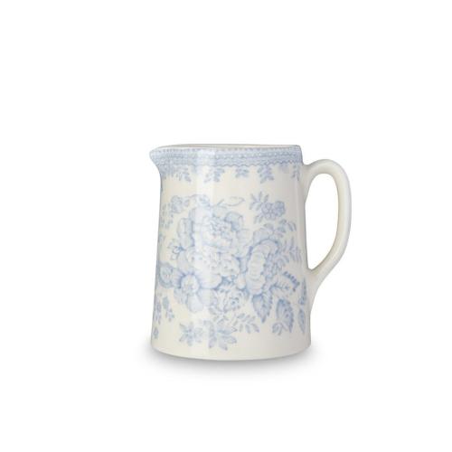 Asiatic Pheasants Tankard jug mini, 16cl - 1/4pt, Blue