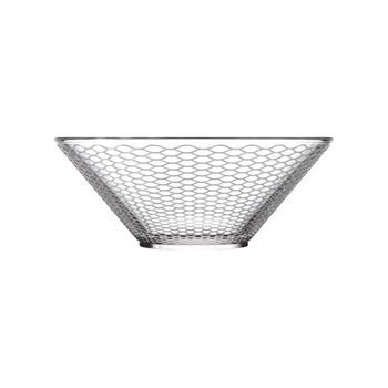VVV - Filet Set of 6 bowls, 14cm, clear