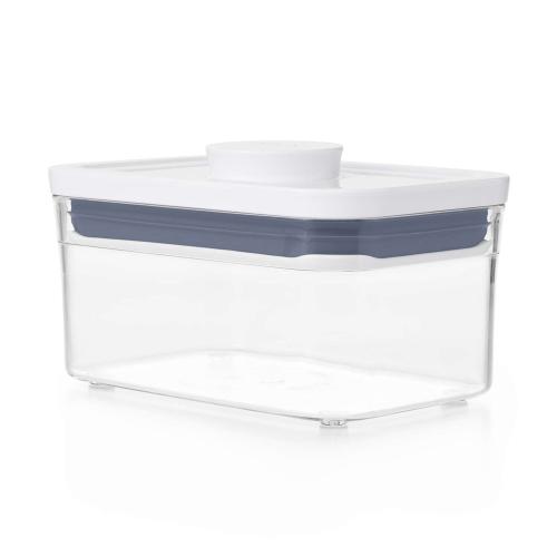 POP Rectangle mini container, 0.6L