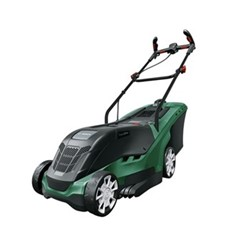 UniversalRotak 550 Electric lawnmower, 1300W, green