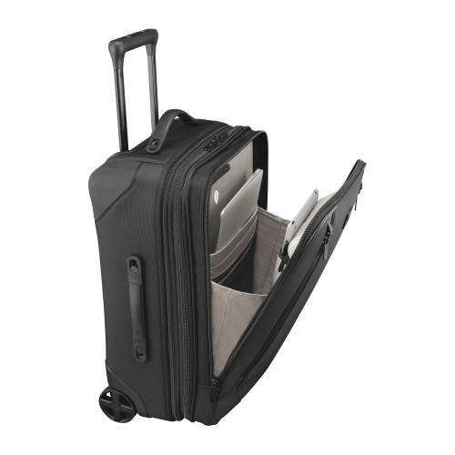 Lexicon 2.0 Global cabin case, H55 x W40 x D20cm, Black