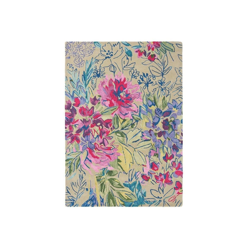 Ines Tufted rug, extra large