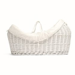Millie & Boris Moses basket