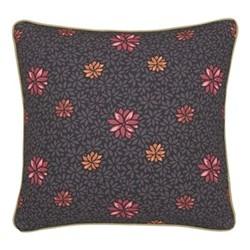 Hawards Garden Cushion, L40 x W40cm, aubergine