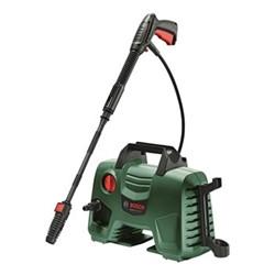 EasyAquaktak 110 Electric high pressure washer, 39 x 20 x 37.5cm, green