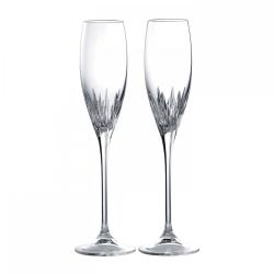 Vera Wang - Duchesse Pair of Champagne flutes
