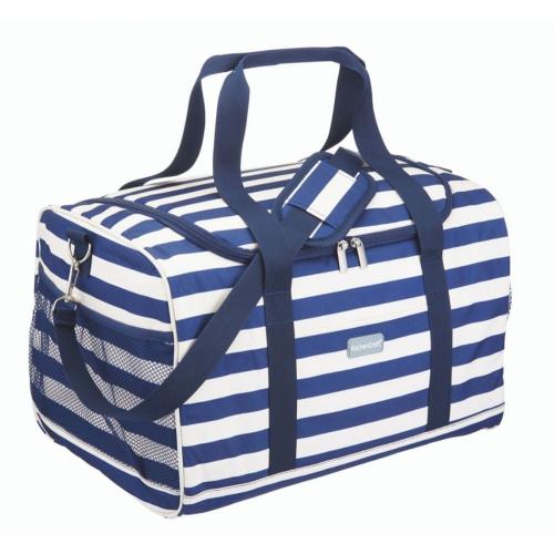 Lulworth Jumbo family cool bag, 43 x 30 x 27cm