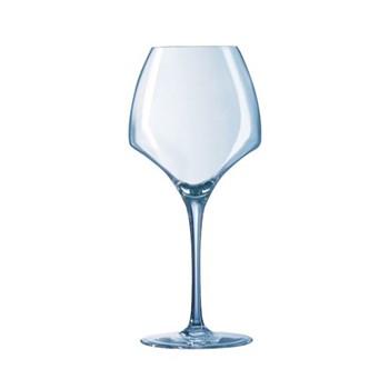 Open Up Set of 6 universal wine glasses, 14oz