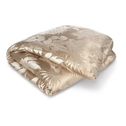 Tropical Sand King size duvet cover, 225 x 220cm, sand