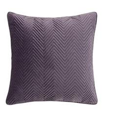 Westin Cushion, 45 x 45cm, dark heather