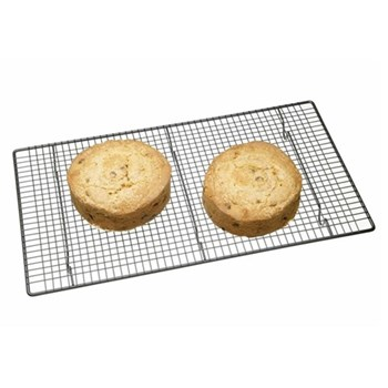 Master Class - Non-Stick Cake cooling tray, 46 x 26cm